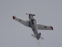 bud granley family airshows
