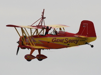 teresa stokes and gene soucy acrobat plane