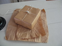 paper package