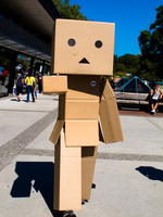 boxman Abbotsford, British Columbia, Canada, North America