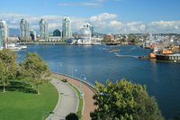 false creek and coopers park