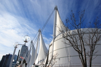 sails of canada place