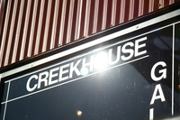 creek house - a gallery shop