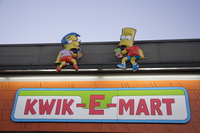 bart simpson and milhouse van houten