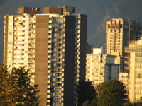 vancouver apartments