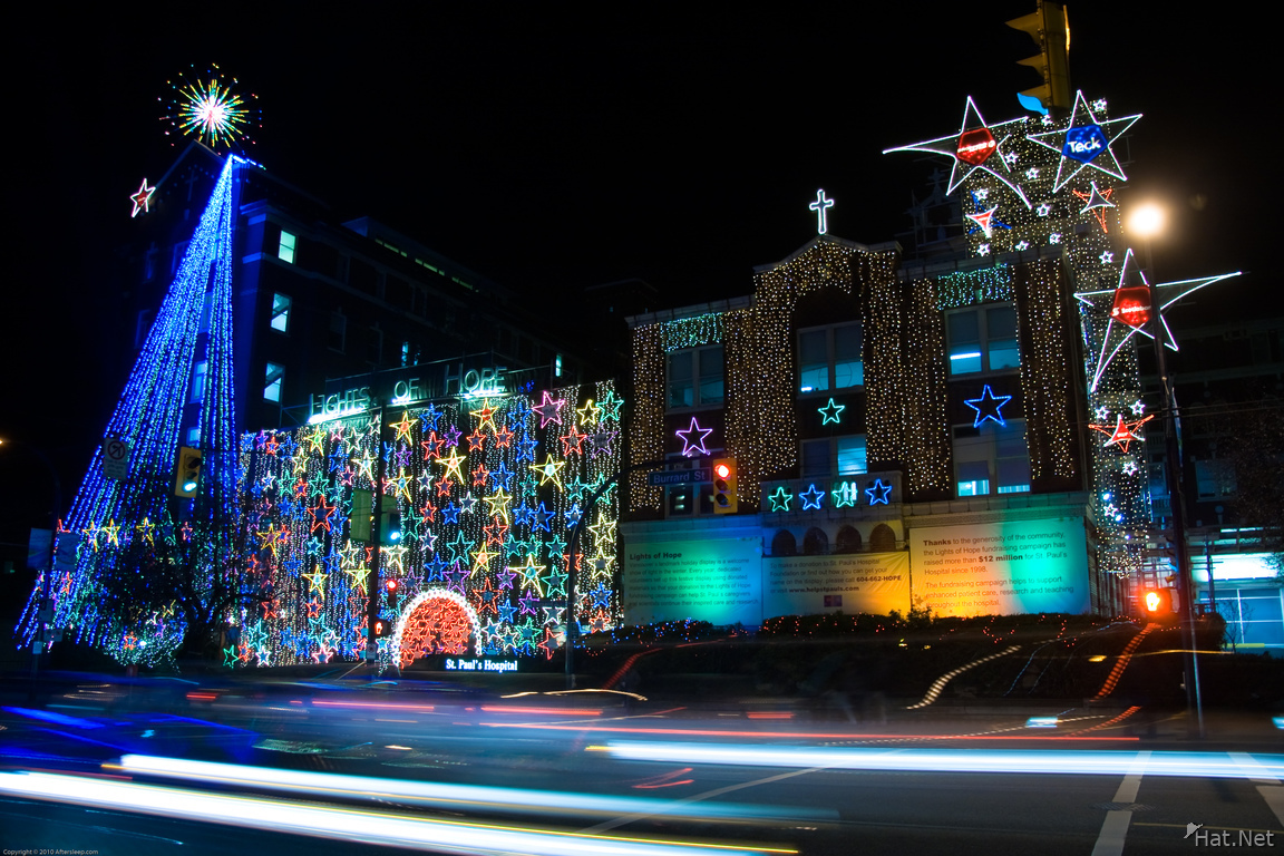st paul lights of hope