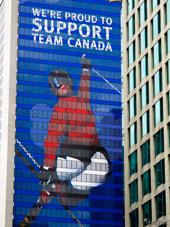 rbc support team canada