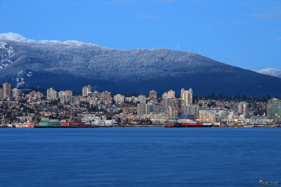 view--west vancouver