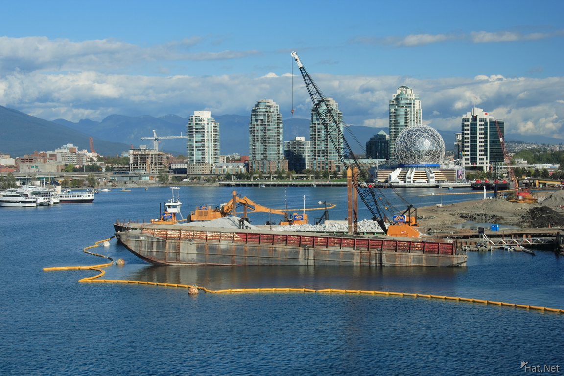 false creek construction