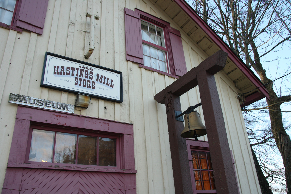 hasting mill store