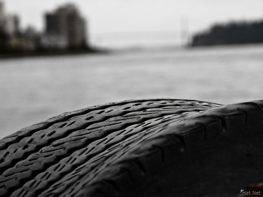 view--tire